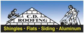 C.D. Roofing & Construction LTD