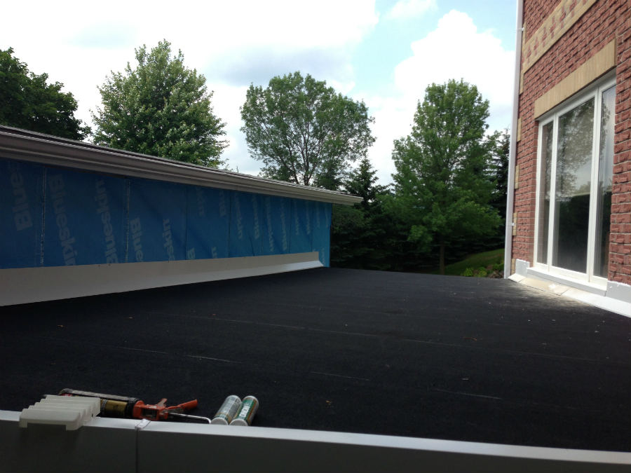 Certified, reliable, roofing contractor, durham region