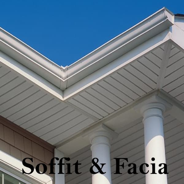 soffit and fascia installation services