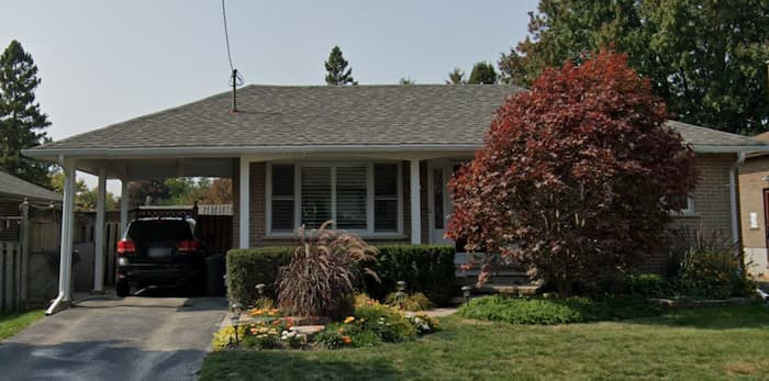 An example of the best residential roofing Oshawa offers can be seen in this bungalow project