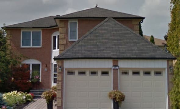 pickering roofing client