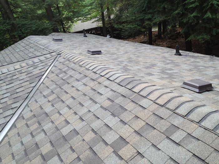 How long do roof shingles last in Ontario? Everest-42
